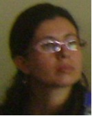 Beatriz Rincón, delegada del ICANH.