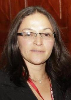 Dora Vera Pérez, directora de Equipamiento y Valorización de Soacha.