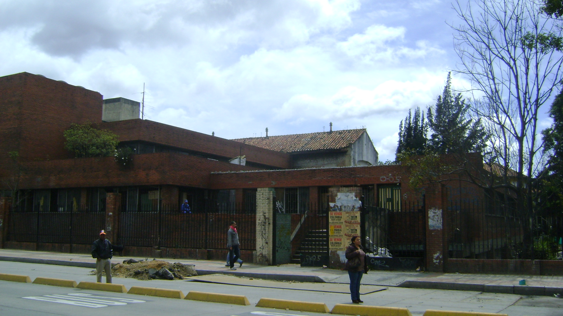Hospital san juan de dios abrir nuevamente sus puertas a - Centro de salud san juan ...