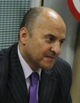 Luis Fernando Delgado