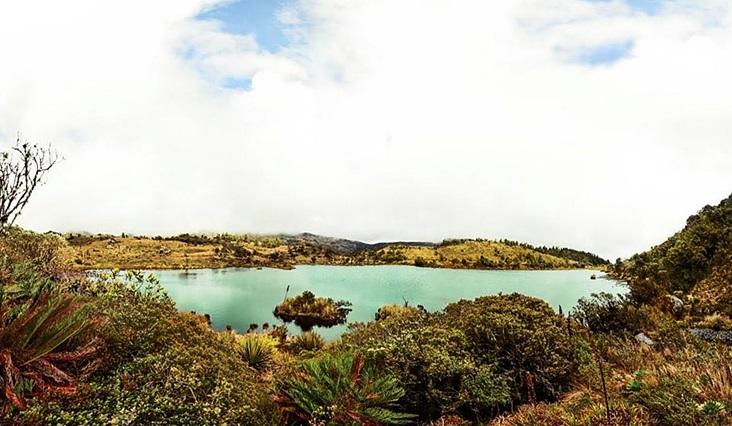 Páramo Tota- Bijagual –Mamapacha