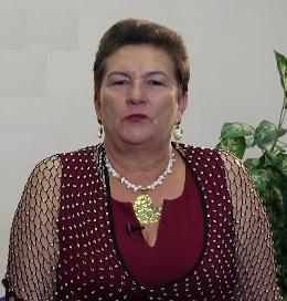 Elena Tinoco Torres, representante del departamento de Cundinamarca para el Premio Cafam a la Mujer 2017