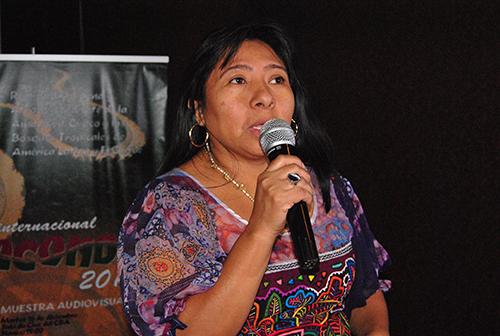 Amelicia Santacruz
