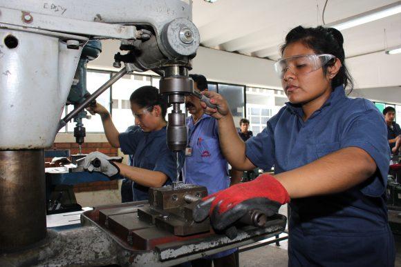 mujeres-trabajo