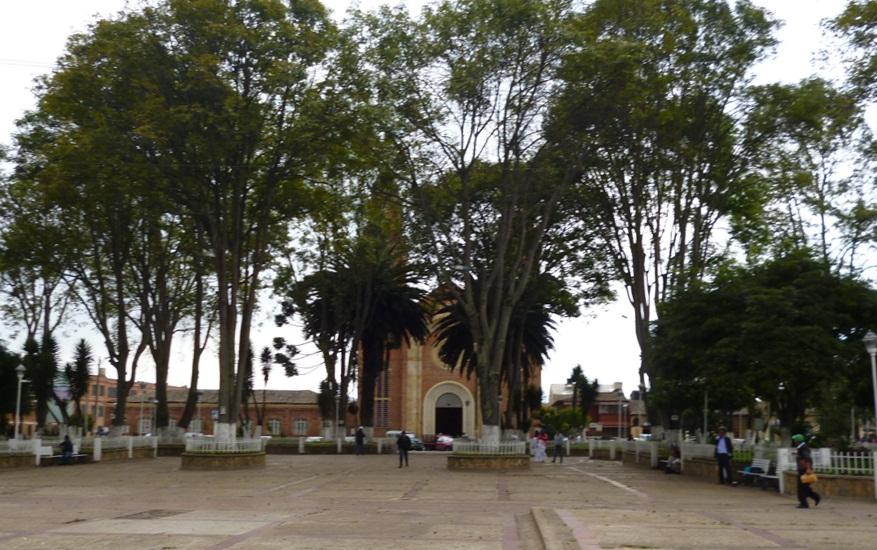 Parque-mosquera