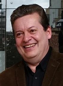Representante a la Cámara Alirio Uribe Muñoz
