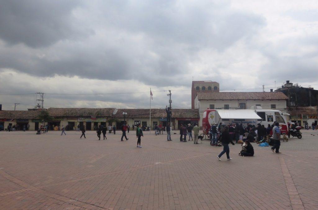 Centro de Soacha