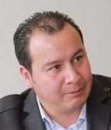 Jaime Alexander Rodríguez, alcalde de Tausa