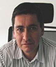 Aandrés Díaz, gerente de EPC