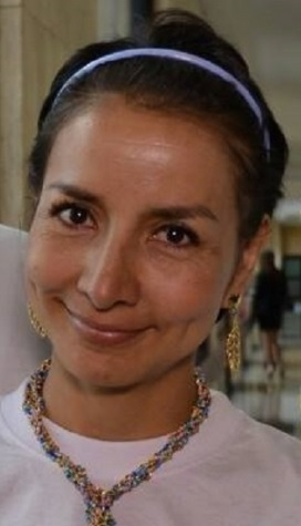 Ana Cecilia Niño