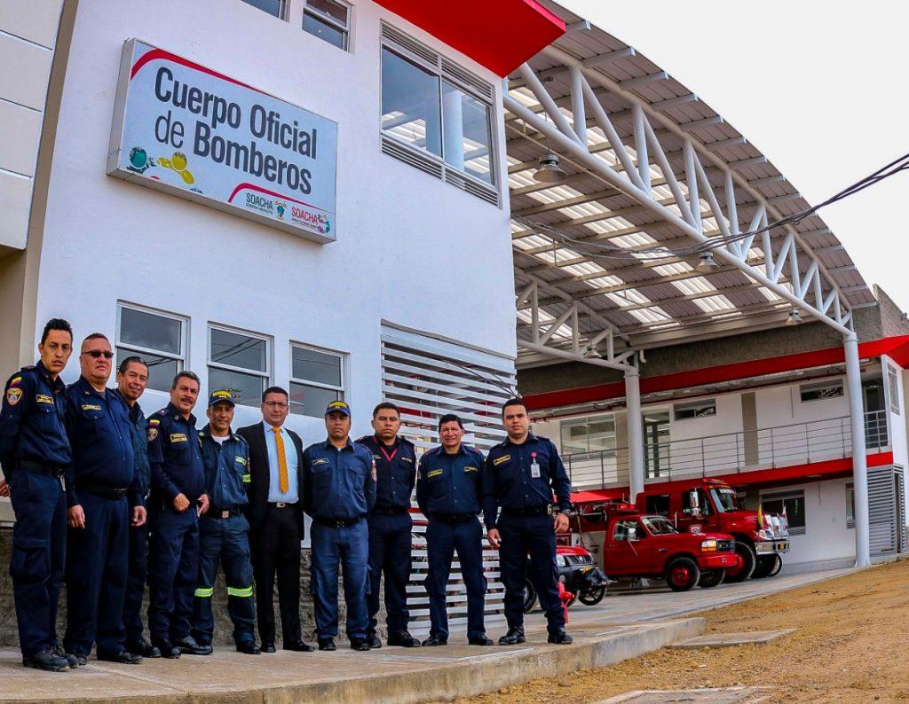bomberos 6
