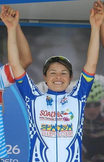 Luz Adriana Tovar