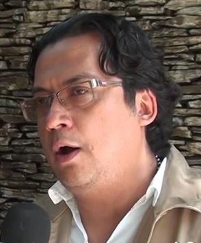Fabián Enrique Oyaga