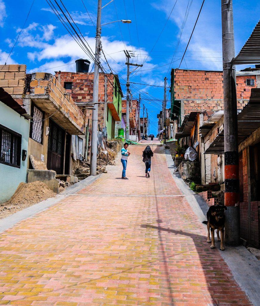 Avanza recuperación de vías en Soacha (10)