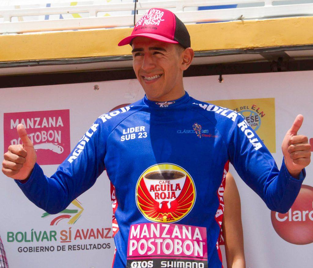 Sebastián Molano Benavides