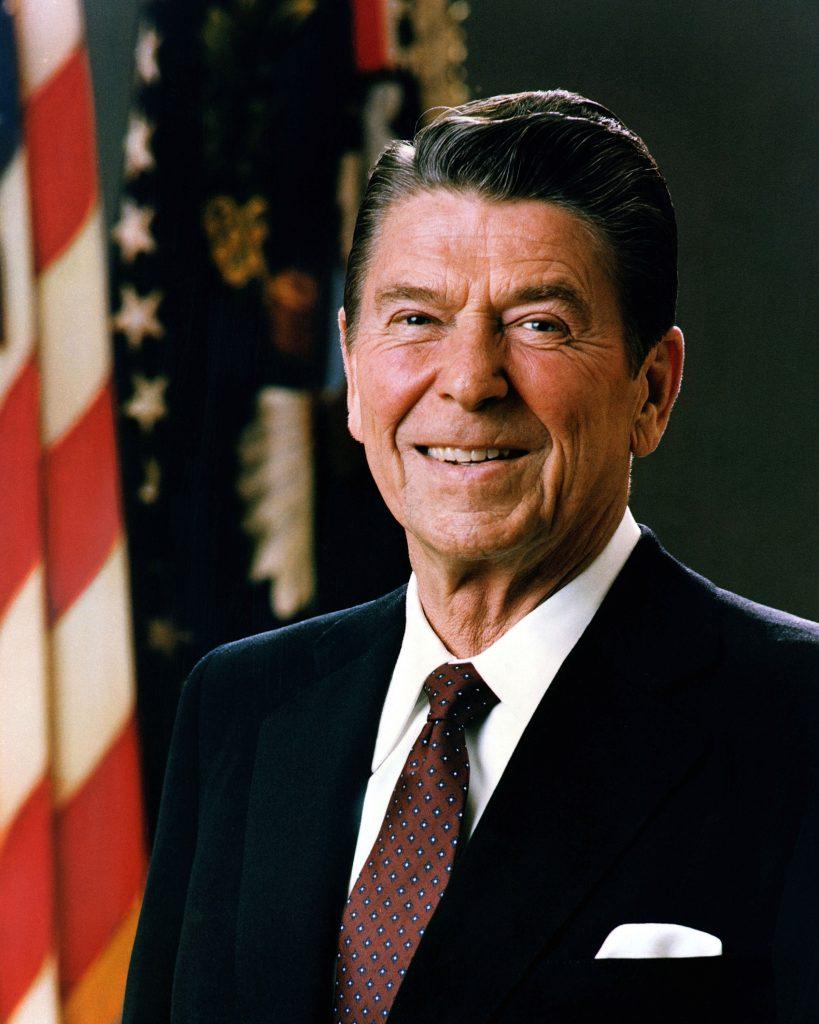 Ronald Reagan fue el primer presidente norteamericano en decidir retirar a Estados Unidos de la Unesco.