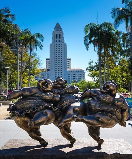 1.12 Escultura-xu_hongfei-Los Angeles1