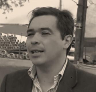 Iván Hernández Daza