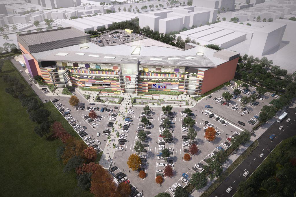Centro Comercial Ventura Terreros 8