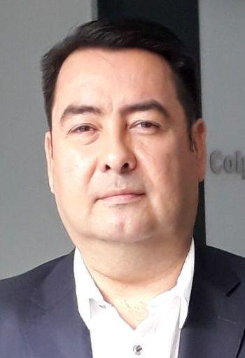 Diego Ortega