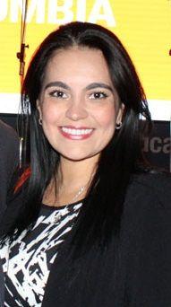 María Ruth Hernández