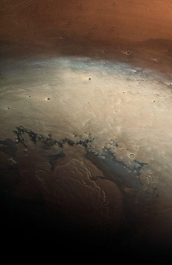 Foto: Agencia Espacial Europea.