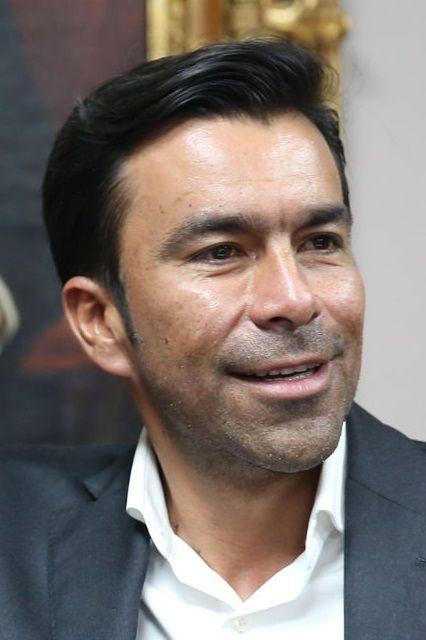Jorge Emilio Rey