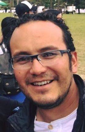 Jim Peñalosa Hurtado