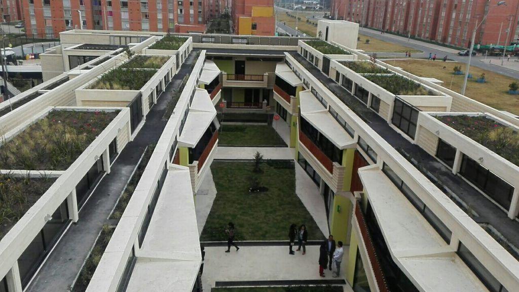 Centro de Desarrollo Infantil (CDI) 1