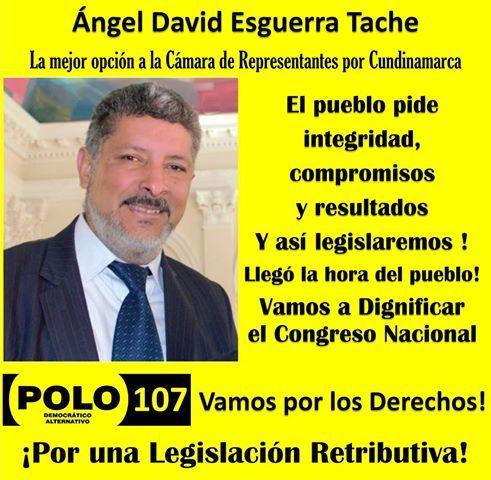 DAVID ESGUERRA