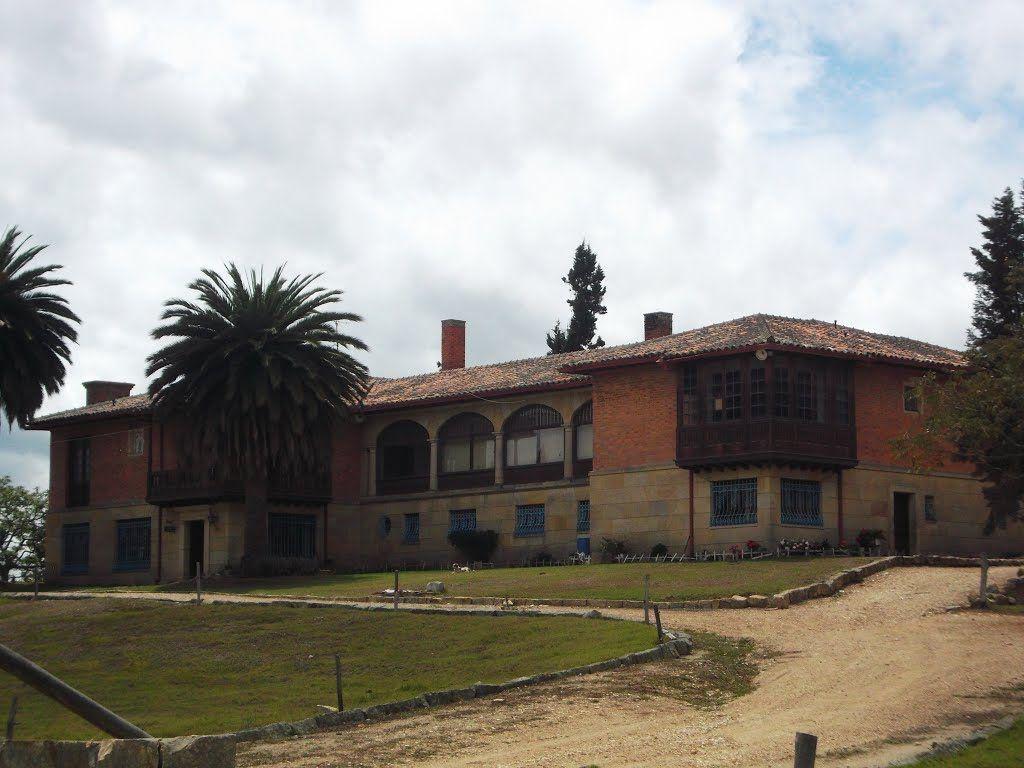 Hacienda la Chucua Puyana 2
