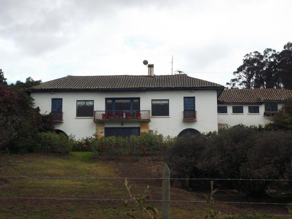 Hacienda la Chucuita 3