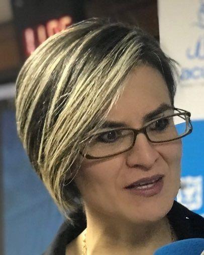 María Carolina Castillo Aguilar