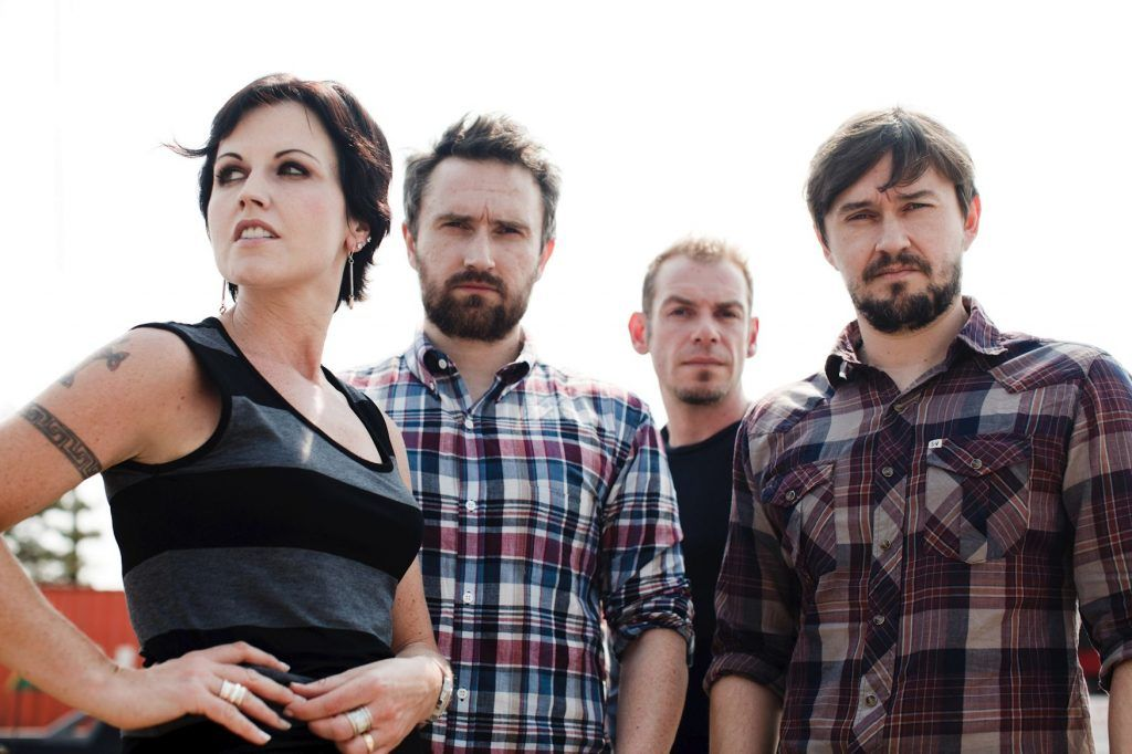 The Cranberries 2