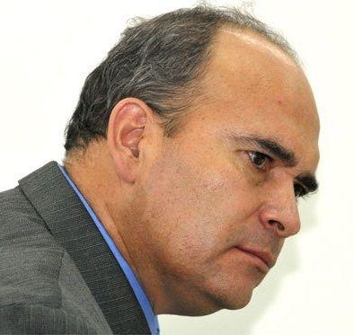 Coronel (r) Gabriel de Jesús Rincón Amado 1