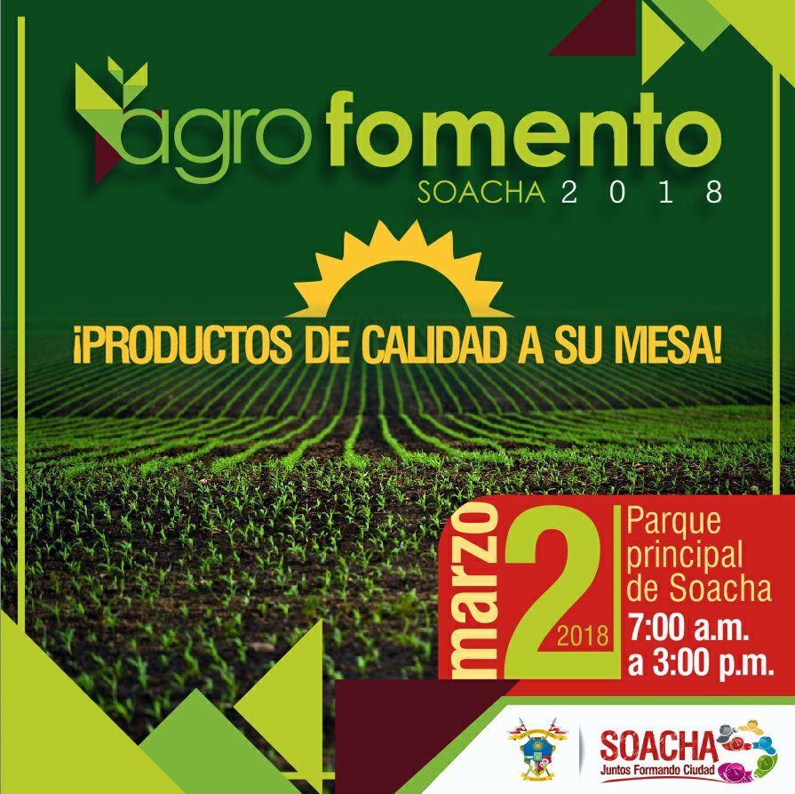 Agrofomento 2018