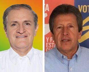 Jorge Ramírez y Fernando Ramírez.