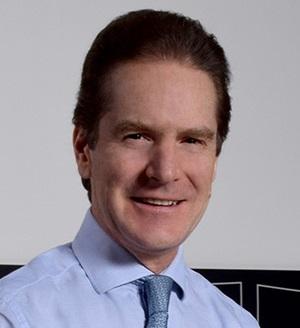 Roberto Moreno, presidente de Amarilo
