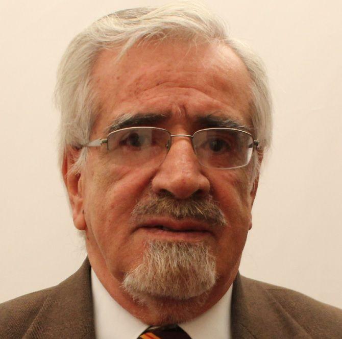 Representante Germán Navas Talero, ponente del proyecto.