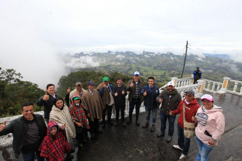 cerro de Chegua 3