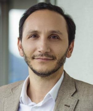 Alejandro Olaya Dávila