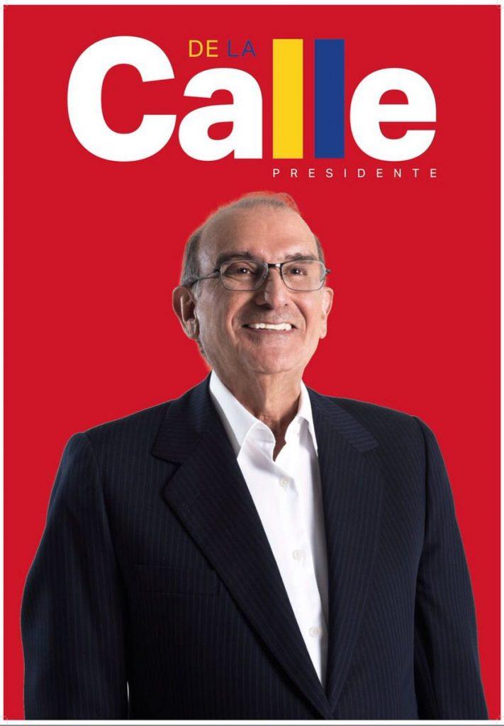 DE LA CALLE 1