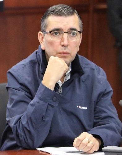 Néstor Franco