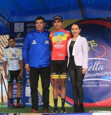 Segunda etapa vuelta a Cundinamarca 2