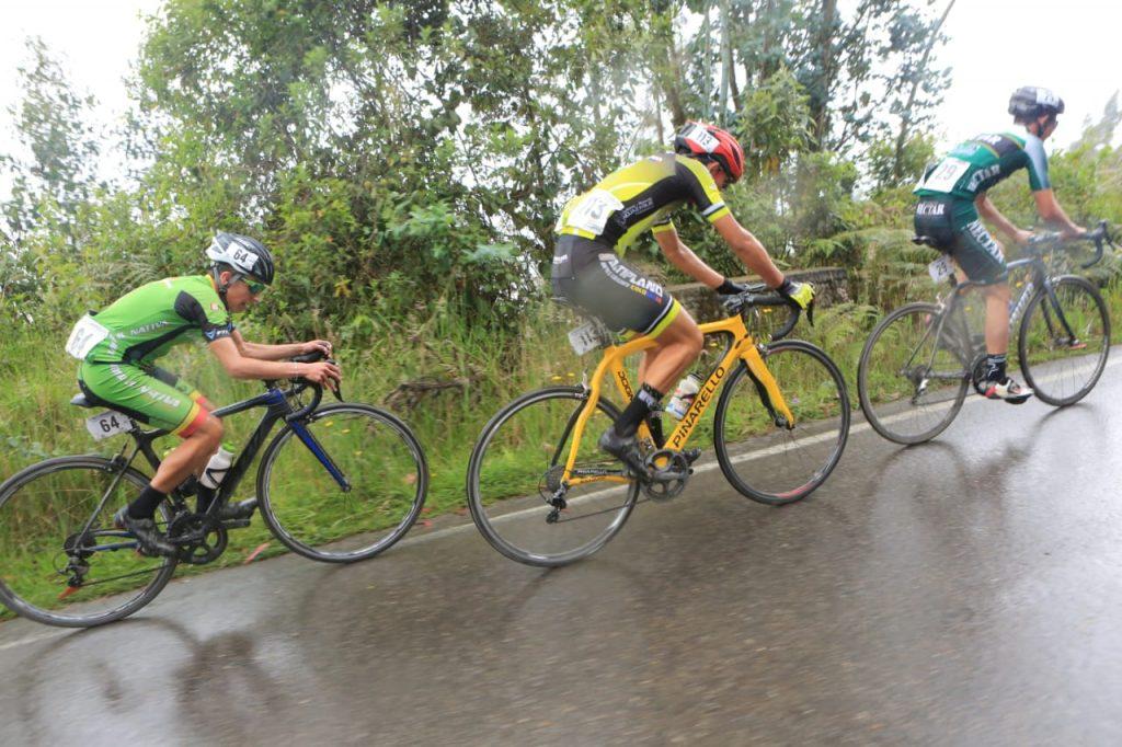 Tercera etapa Vuelta a Cundinamarca 1
