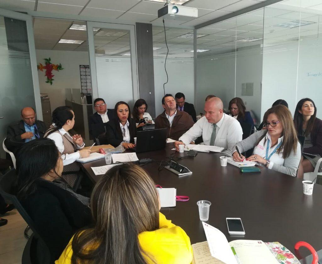 Consejo Territorial de Salud Ambiental de Cundinamarca,
