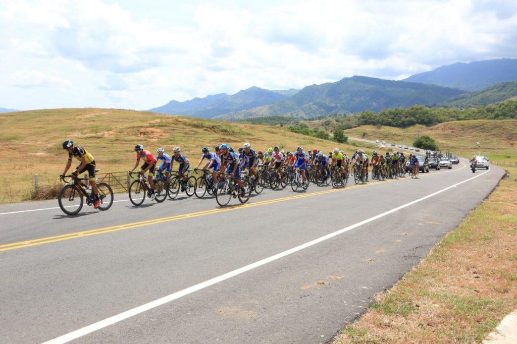 vuelta a Cundinamarca 2
