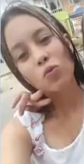 Allyson Nicole Castañeda