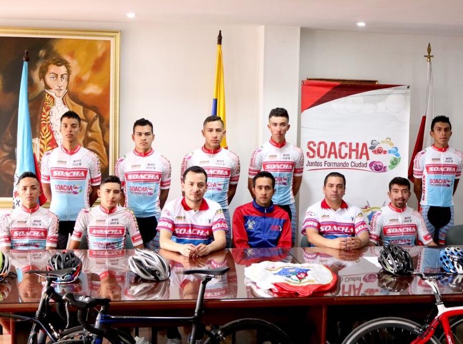 zzEquipo ÉLite de ciclismo 1