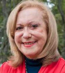 Vicky Colbert